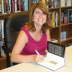 author Lisa Gardner