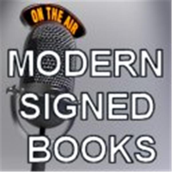 VJ Books Modern Signed Books on BlogTalkRadio