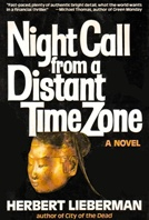 Night Call From a Distant Time Zone by Herbert Lieberman