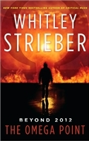 The Omega Point by Whitley Strieber