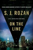 On the Line by S.J. Rozan