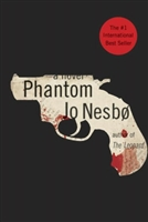 Phantom by Jo Nesbo