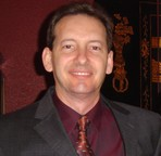 Author R.J. Pineiro
