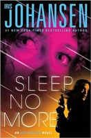 Sleep No More by Iris Johansen