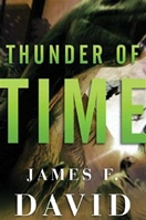 Thunder of Time by James F David