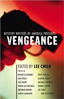 Vengeance by Lee Child