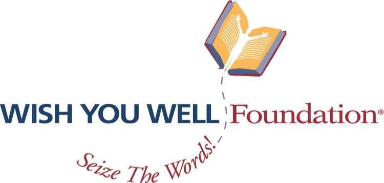 David Baldacci's Wish You Well Foundation