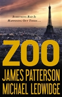 Zoo by James Patterson Ledwidge
