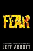 Abbott, Jeff - Fear (Signed First Edition)