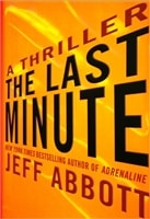 Last Minute, The | Abbott, Jeff | Signed First Edition Book