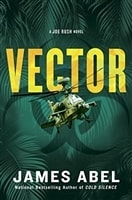 Vector | Abel, James (Reiss, Bob) | Signed First Edition Book