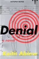 Ablow, Keith - Denial (Signed First Edition)