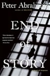End of Story | Abrahams, Peter | Signed First Edition Book