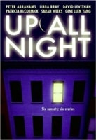 Up All Night | Abrahams, Peter (Edited by) | Signed First Edition Book
