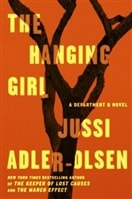 Hanging Girl, The | Adler-Olsen, Jussi | Signed First Edition Book
