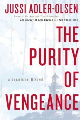 Purity of Vengeance by Jussi Adler-Olsen