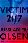 Adler-Olsen, Jussi | Victim 2117 | Signed First Edition Book