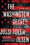 Washington Decree, The | Adler-Olsen, Jussi | Signed First Edition Book