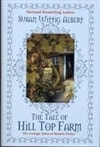 Albert, Susan Wittig | Tale of Hill Top Farm, The | Signed First Edition Book