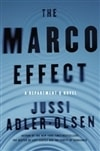 Marco Effect, The | Adler-Olsen, Jussi | Signed First Edition Book