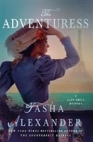 Adventuress, The | Alexander, Tasha | Signed First Edition Book