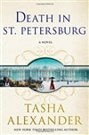 Death in St. Petersburg | Alexander, Tasha | Signed First Edition Book