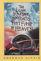 Lone Ranger and Tonto Fistfight in Heaven, The | Alexie, Sherman | Signed First Edition Book