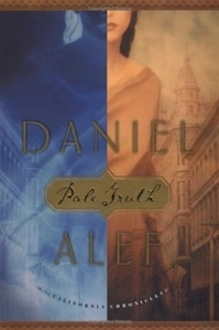 Pale Truth | Alef, Daniel | Signed First Edition Book