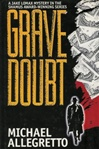 Grave Doubt | Allegretto, Michael | First Edition Book