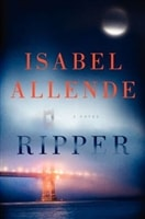 Ripper by Isabel Allende | Signed First Edition Book