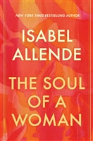 Allende, Isabel | Soul of a Woman, The | Signed First Edition Book