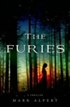 Furies, The | Alpert, Mark | Signed First Edition Book