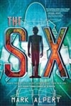 Six, The | Alpert, Mark | Signed First Edition Book