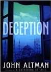 Altman, John | Deception | Signed First Edition Book