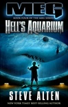 MEG: Hell's Aquarium | Alten, Steve | Signed First Edition Book