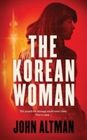 Korean Woman, The | Altman, John | Signed First Edition Book