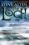 Loch, The | Alten, Steve | Signed First Edition Book