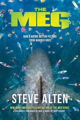 Meg 20th Anniversary by Steve Alten