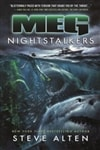 MEG: Nightstalkers | Alten, Steve | Signed First Edition Book