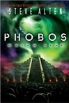 Phobos: Mayan Fear | Alten, Steve | Signed First Edition Book