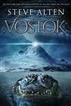 Vostok | Alten, Steve | Signed First Edition Book