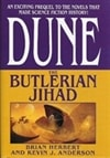 Anderson, Kevin J. & Herbert, Brian | Dune: Butlerian Jihad | Double-Signed First Edition Book