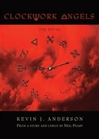 Clockwork Angels | Anderson, Kevin J. | Signed First Edition Book