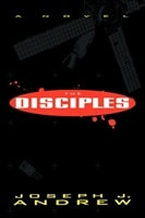Disciples, The | Andrew, Joseph | First Edition Book