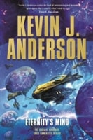 Eternity's Mind | Anderson, Kevin J. | Signed First Edition Book