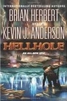 Hellhole | Anderson, Kevin J. & Herbert, Brian | Double-Signed 1st Edition