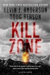 Anderson, Kevin J. & Beason, Doug | Kill Zone | Double-Signed First Edition Copy