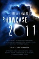 Nebula Awards Showcase 2011, The | Anderson, Kevin J. (Editor) | Signed First Edition Trade Paper Book