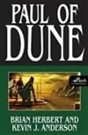 Anderson, Kevin J. & Herbert, Brian - Paul of Dune (Double-Signed First Edition)