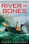 River of Bones | Anderson, Taylor | Signed First Edition Book